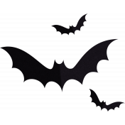 Bootiful - Paper Bats