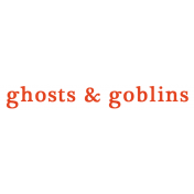 Bootiful- Ghosts & Goblins Label