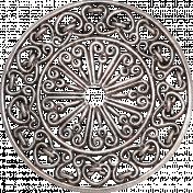 Bootiful- Metal Circle