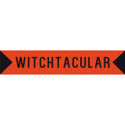 Bootiful- Witchtacular
