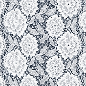 It's The Magic: Bootiful Edition Papers- Lace Paper 01