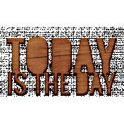Good Day Word Art- Word Art 2