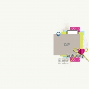 Good Day Layout Templates - Layout Template 1