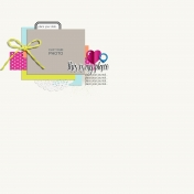 Good Day Layout Templates - Layout Template 4