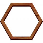 Good Day- Hexagon