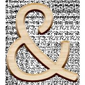 Dear Old Dad- Ampersand