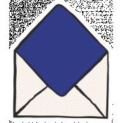 Dear Old Dad- Envelope 2