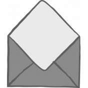 Dear Old Dad- Envelope 2 Template