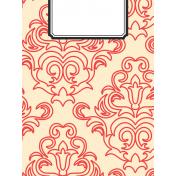 Work Day Pocket Card- Pocket 03