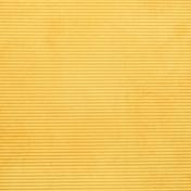 Work Day- Yellow Cardboard