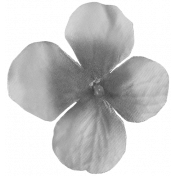 Flowers No. 03 Templates- Flower Template 05