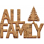 Autumn Day Word Art- Word Art 09