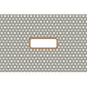 Autumn Day Pocket Cards- Card 04