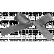 Ribbons No. 4 Templates- Ribbon Template 03