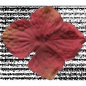 Design Pieces No.4- Flower 2