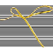 Strings No. 2- String 02