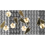 Scatter Bits No. 1- Scatter Bits 03