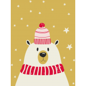 Christmas Day Cards- Card 01