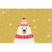 Christmas Day Cards- Card 02
