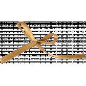 Ribbons No. 6- Ribbon 1