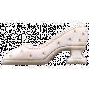 Design Pieces No.5- Shoe