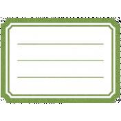 Back To Basics- Rectangle 1 Label 12