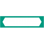 Back To Basics Labels- Arrow 1 Labels- Label 14