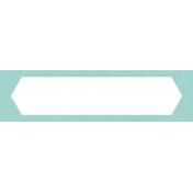 Back To Basics Labels- Arrow 1 Labels- Label 15