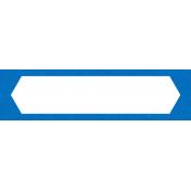 Back To Basics Labels- Arrow 1 Labels- Label 18