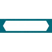 Back To Basics Labels- Arrow 1 Labels- Label 20