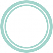 Back To Basics Labels- Circle Label 15