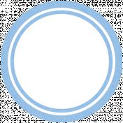 Back To Basics Labels- Circle Label 19