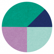 Back To Basics Labels- Color Chart 1