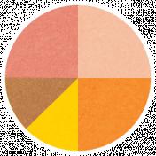 Back To Basics Labels- Color Chart 3