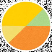 Back To Basics Labels- Color Chart 4