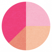 Back To Basics Labels- Color Chart 8