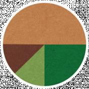 Back To Basics Labels- Color Chart 10