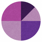 Back To Basics Labels- Color Chart 14