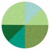 Back To Basics Labels- Color Chart 16