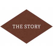 Back To Basics- The Story Label 08