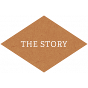 Back To Basics- The Story Label 09