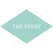 Back To Basics- The Story Label 15