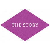 Back To Basics- The Story Label 16