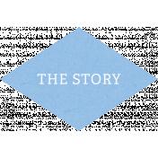 Back To Basics- The Story Label 19