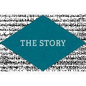 Back To Basics- The Story Label 20