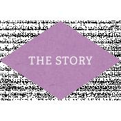 Back To Basics- The Story Label 21