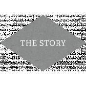 Back To Basics- The Story Label 24