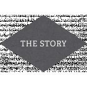 Back To Basics- The Story Label 25