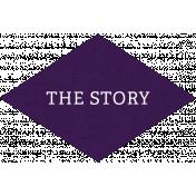 Back To Basics- The Story Label 23