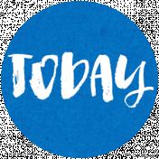 Back To Basics- Today Label 18